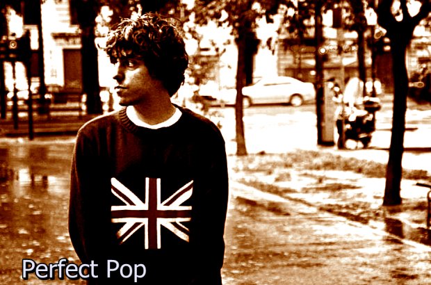 Perfect Pop, il lazy boy dell'elettronica indie