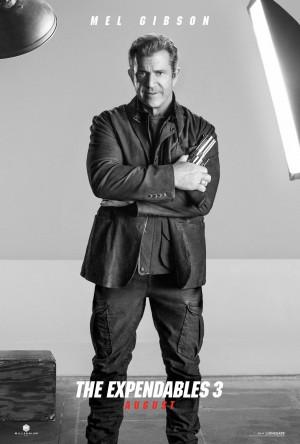 Mel Gibson I Mercenari 3