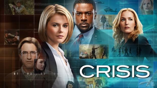 CRISIS - serie tv