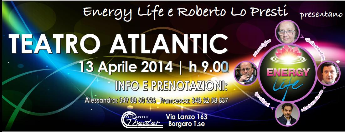 Energy Life 2
