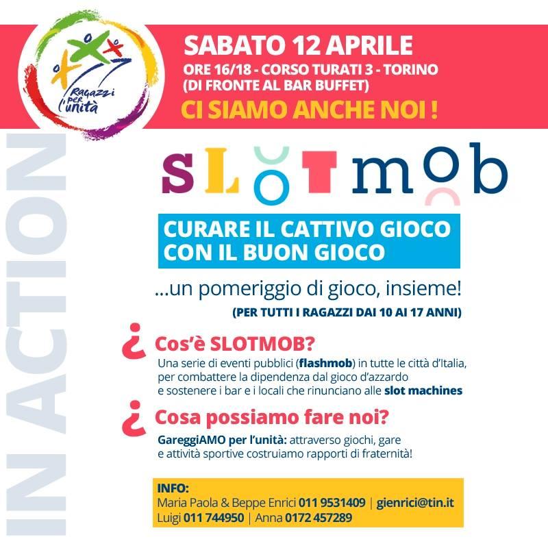 Slotmob 2