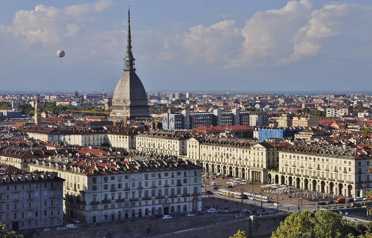 Mole regina di Torino