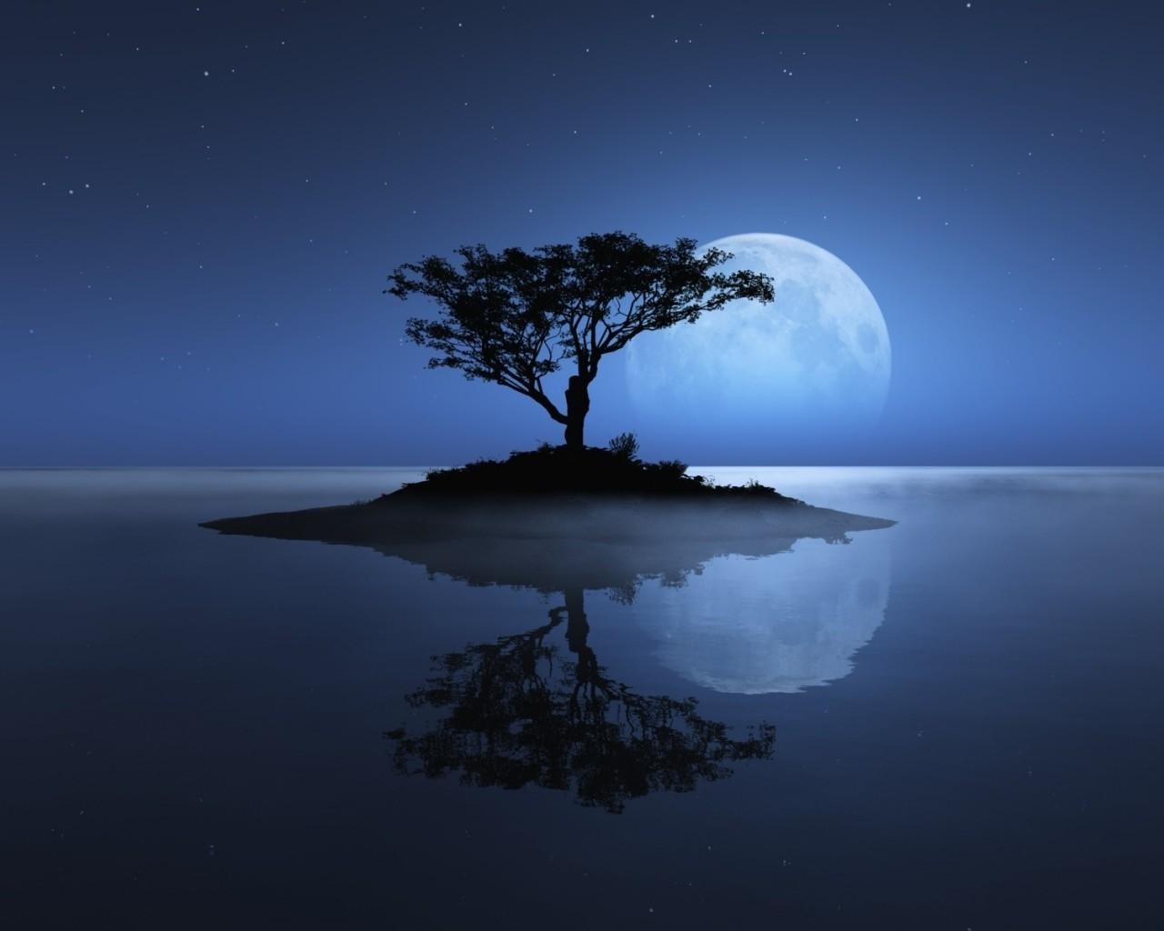 isola luna