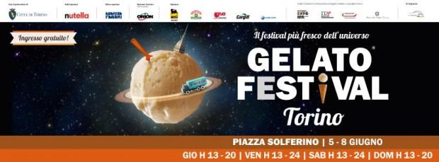 Il festival più fresco è in piazza Solferino con Gelato Festival