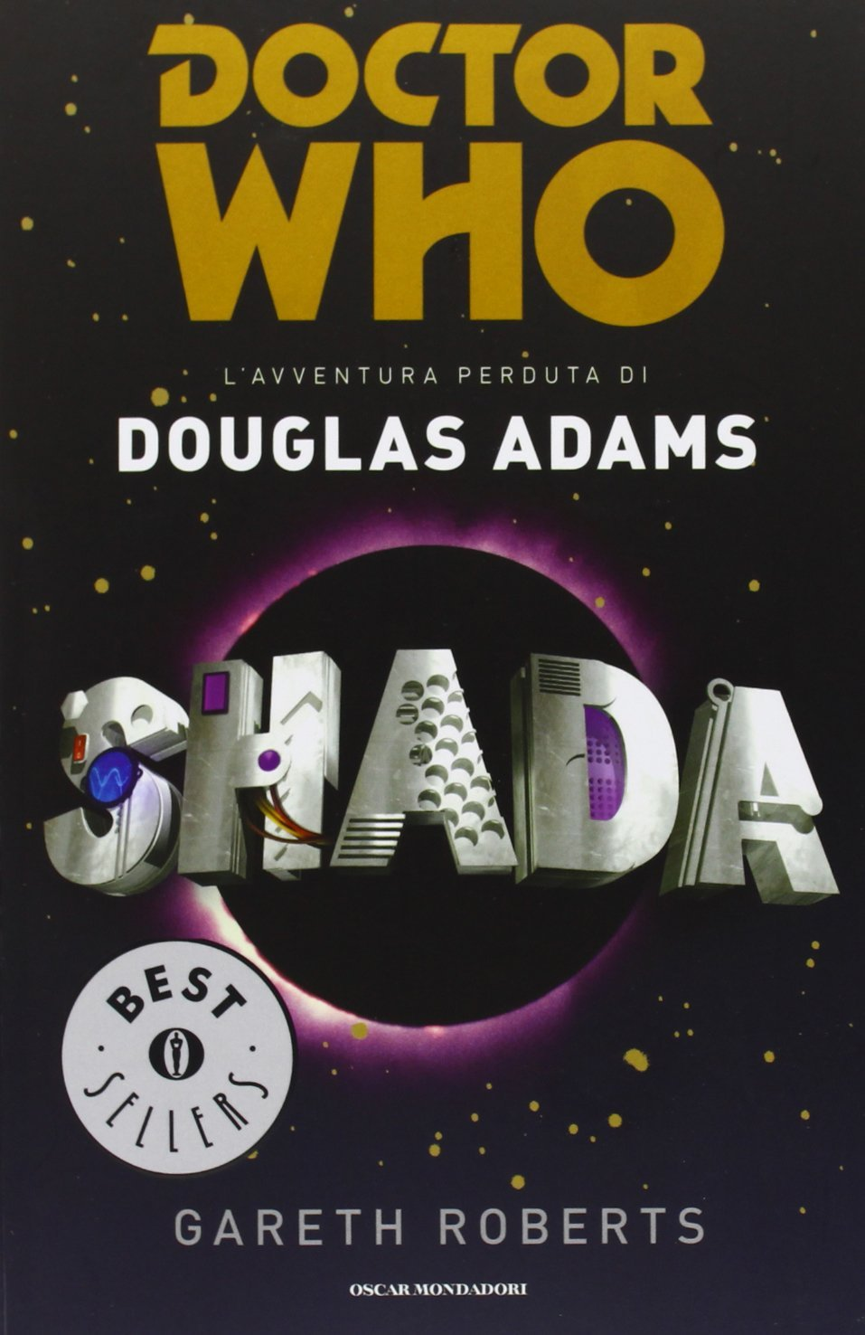 Douglas Adams Doctor who