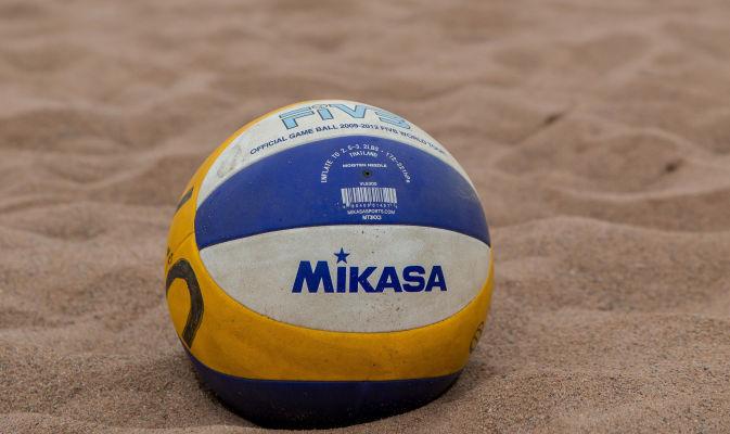 beach volley - sport a Torino