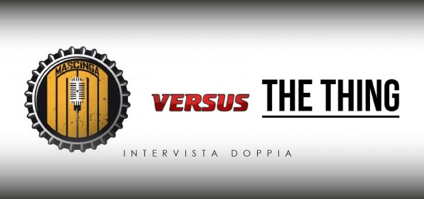 Mascinga vs The Thing: bassisti a confronto