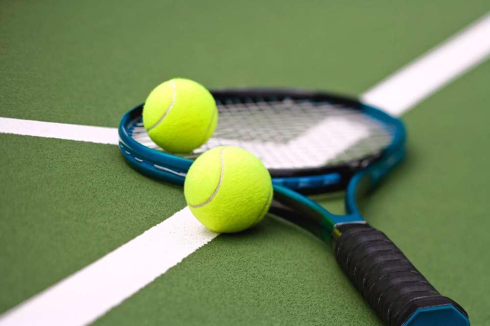 tennis - sport a Torino