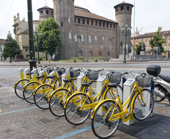 tobike - bici Torino - Sport a Torino
