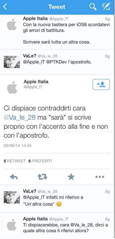 tweet Mara new