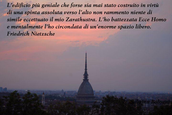 Nietzsche Mole