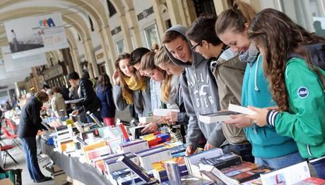 Libri: a Torino apre Portici di Carta, 2 km di libreria