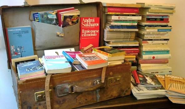 La Valigia dell'Autore, parte due