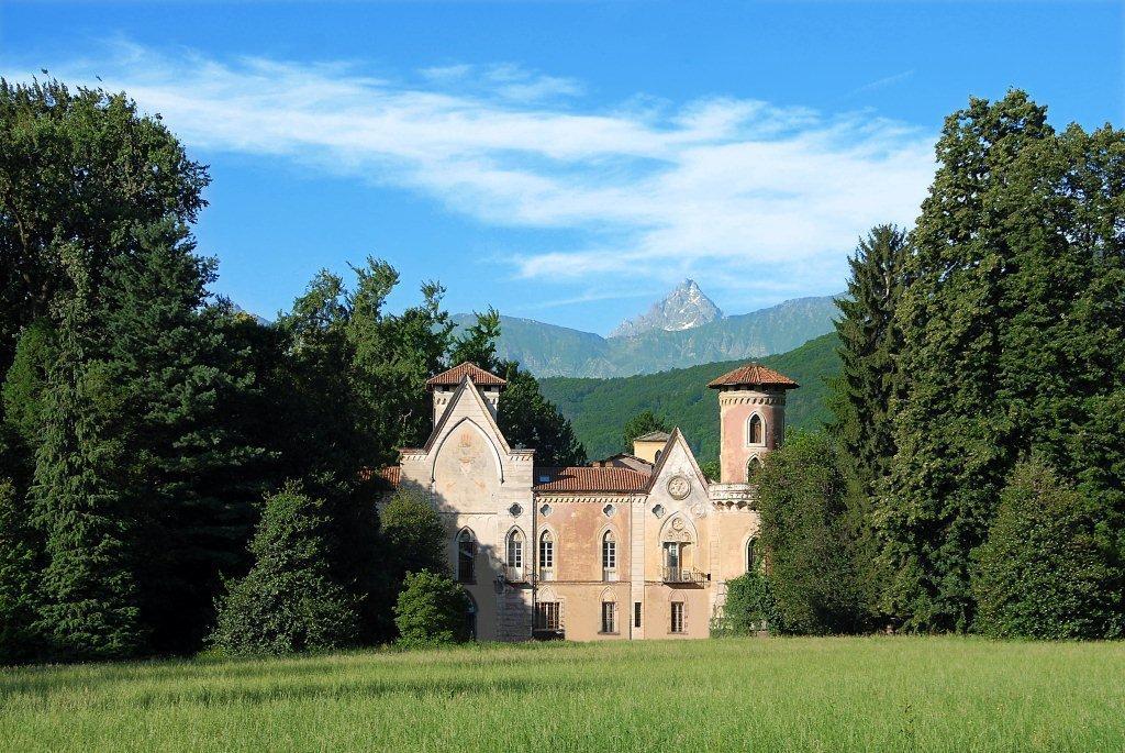 Castello di Miradolo