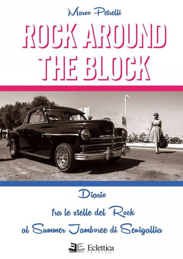Marco Petrelli e il diario Rock 'n Roll del Summer Jamboree