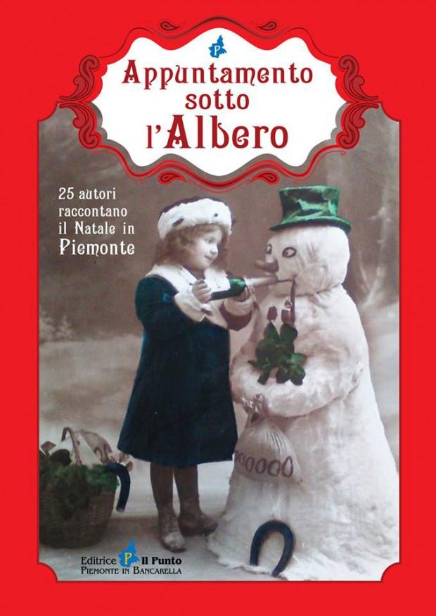 Consigli per i regali: Il Natale in Piemonte raccontato da 25 autori