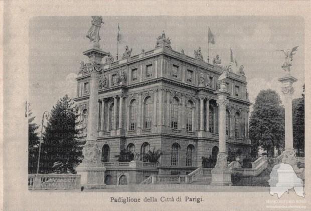 Expo1911_Padiglione_della_Citta_di_Parigi_1911b