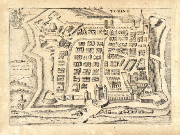 Augusta Taurinorum 4