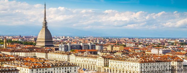 Torino tra deflazione e ripresa