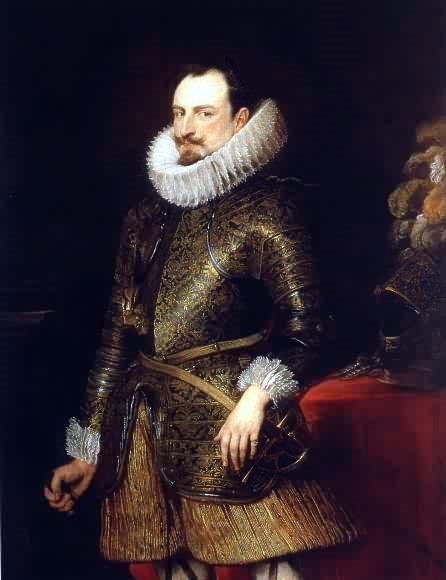Emanuele Filiberto duca di Savoia