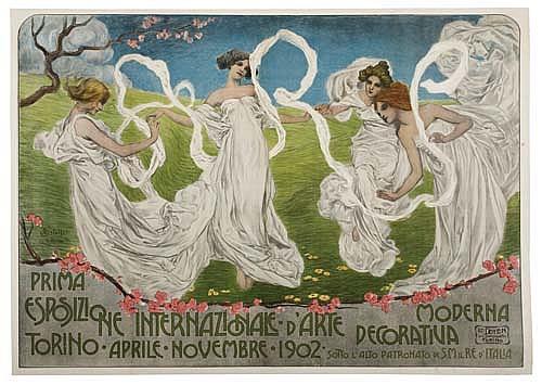 Esposizione Internazionale delle Arti Decorative