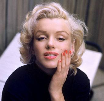 Marily Monroe 1953