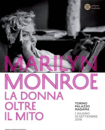 Marilyn Monroe Palazzo Madama