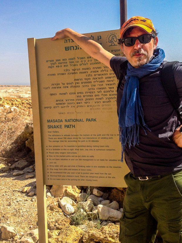 Urciuoli Israele