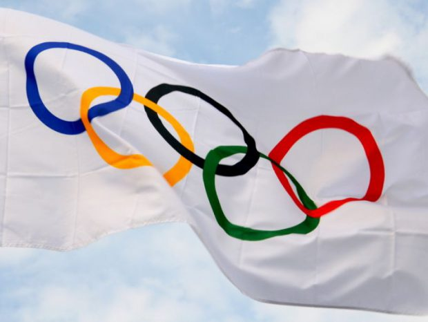 bandiera_cinque_cerchi olimpici