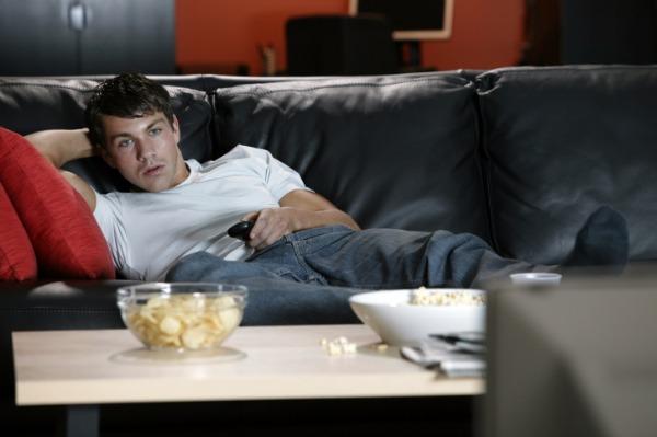 divano telecomando