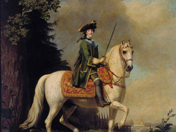 caterina-ii-cavallo-brillante