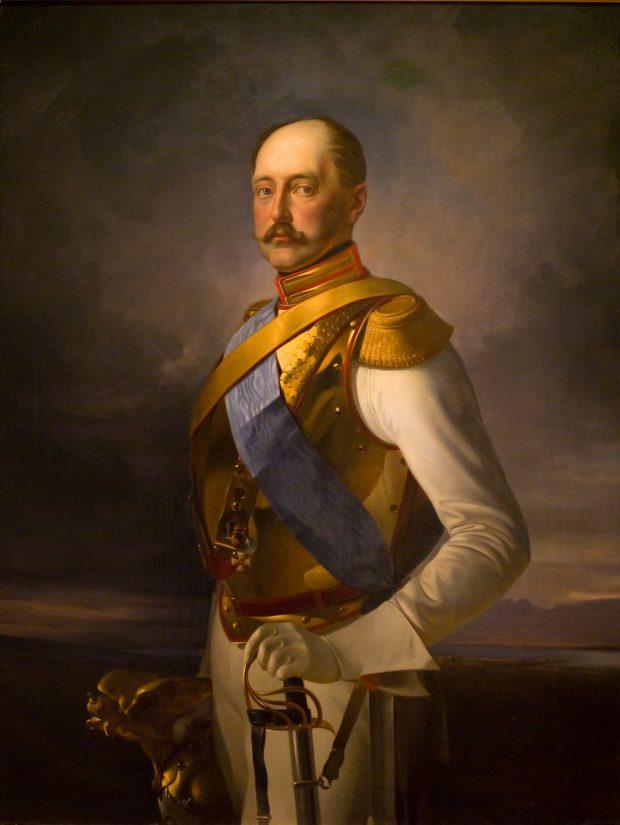 Nicola I di Russia