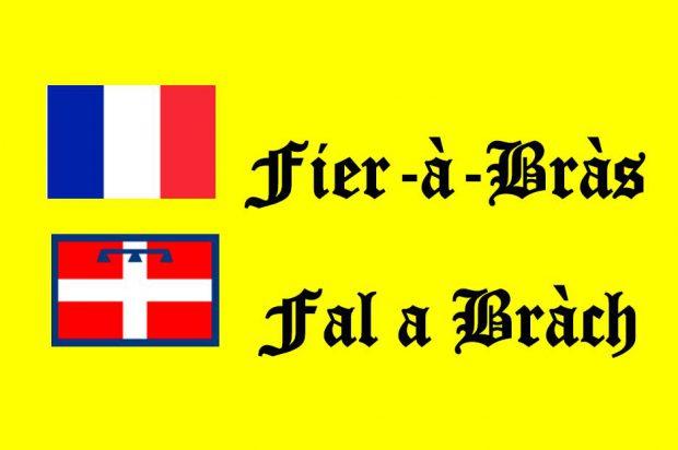 francese-piemontese