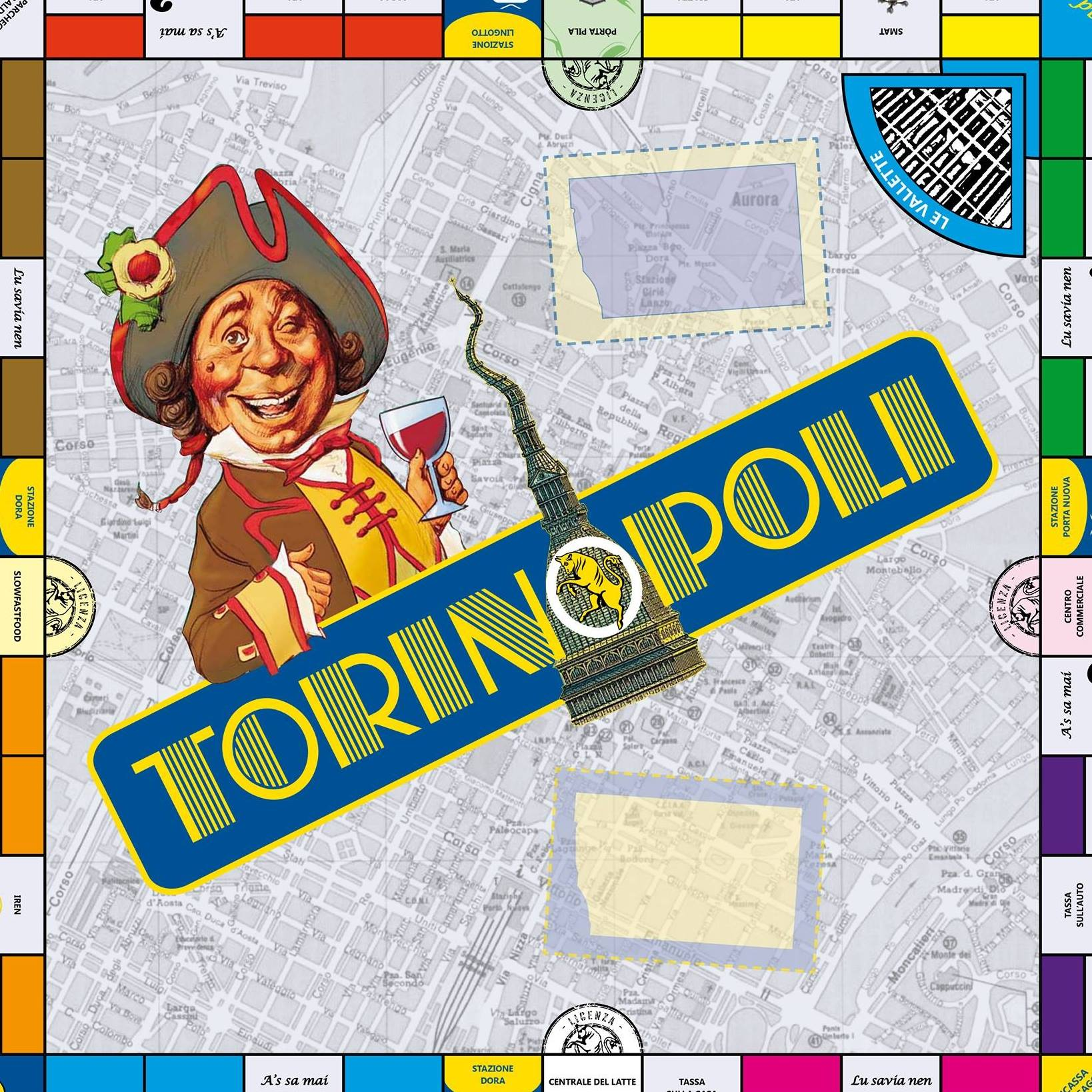 Gioco monopoli online