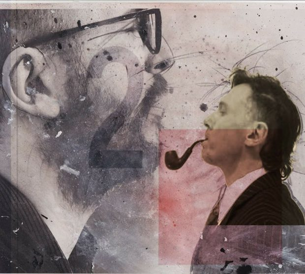 Luca Atzori - copertina disco