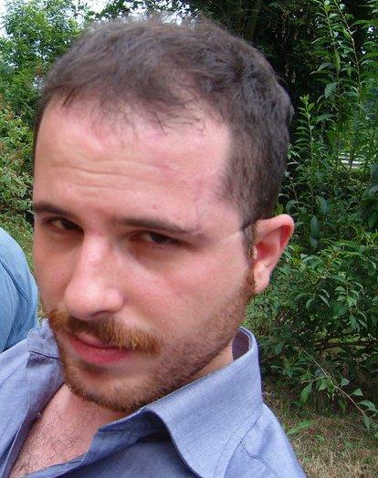 Luca Atzori - regista e artista di Torino