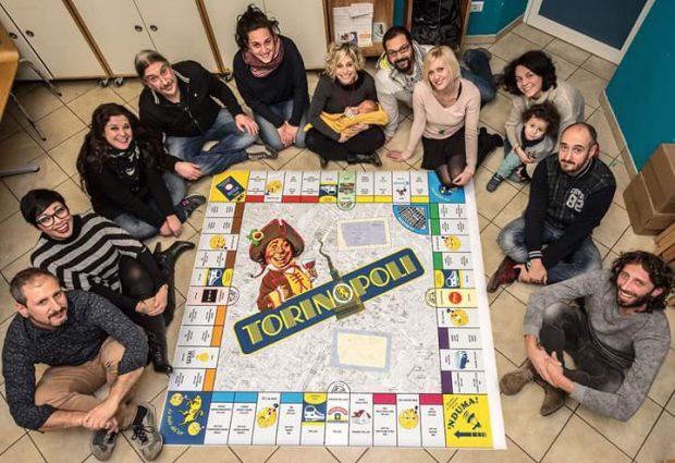 team Torinopoli