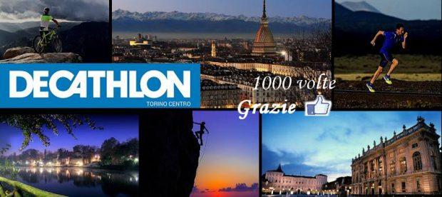 Decathlon Torino