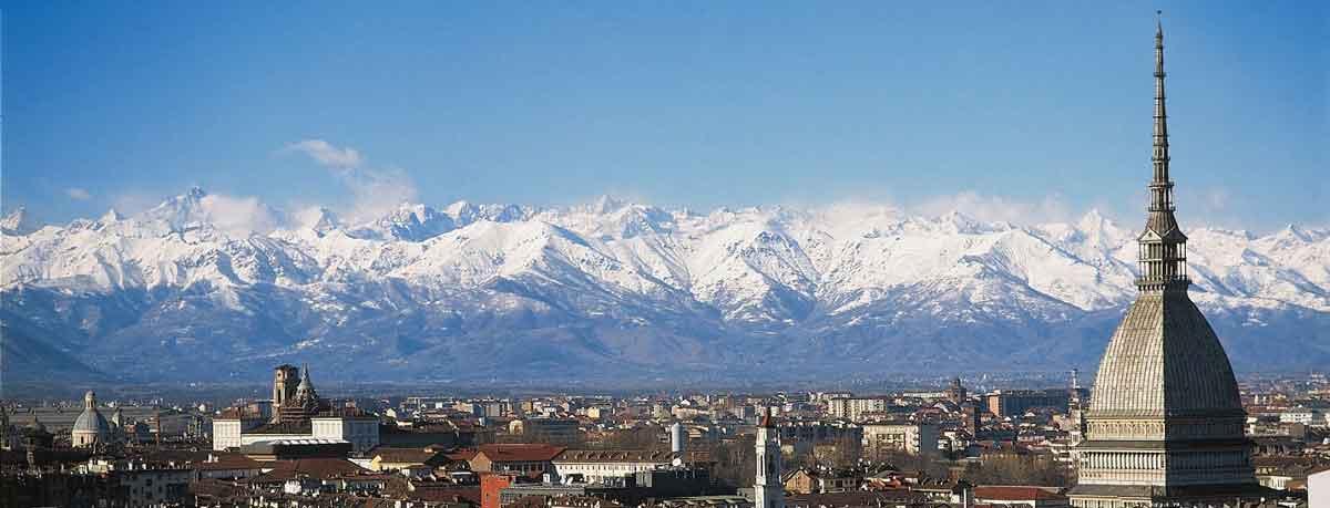 skyline Torino Taurinews   Notizie di Torino