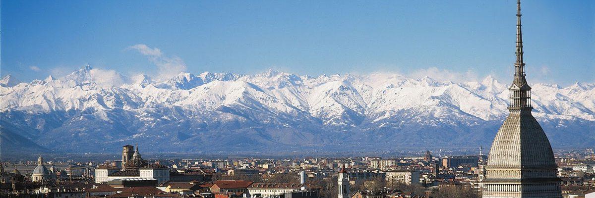 Skyine di Torino