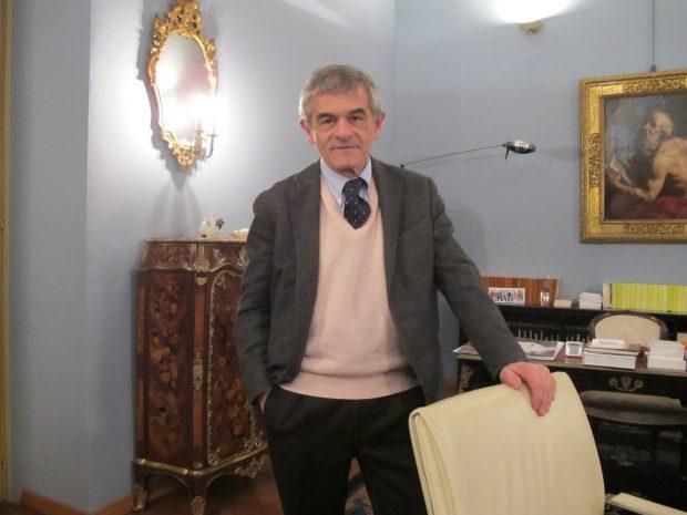 Sergio Chiamparino Regione Piemonte