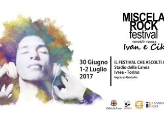 Miscela Rock Festival: edizione 15