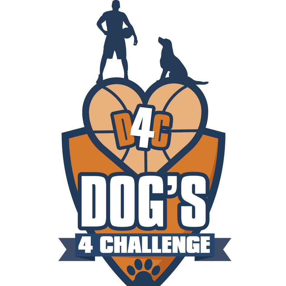 logo Dog's 4 Challenge