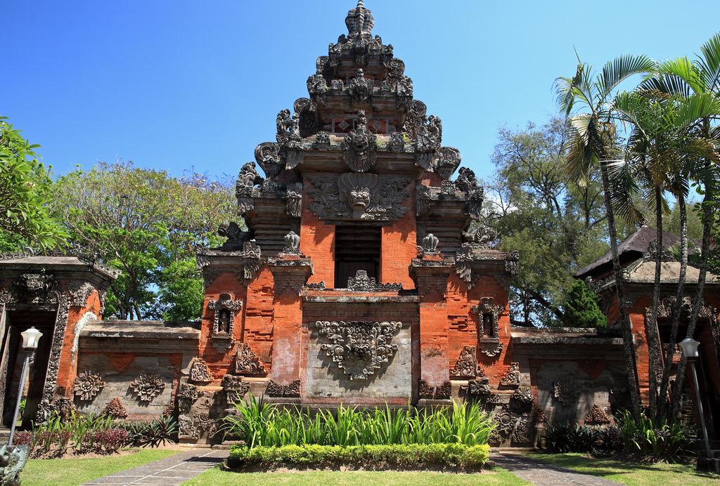 tempio Bali