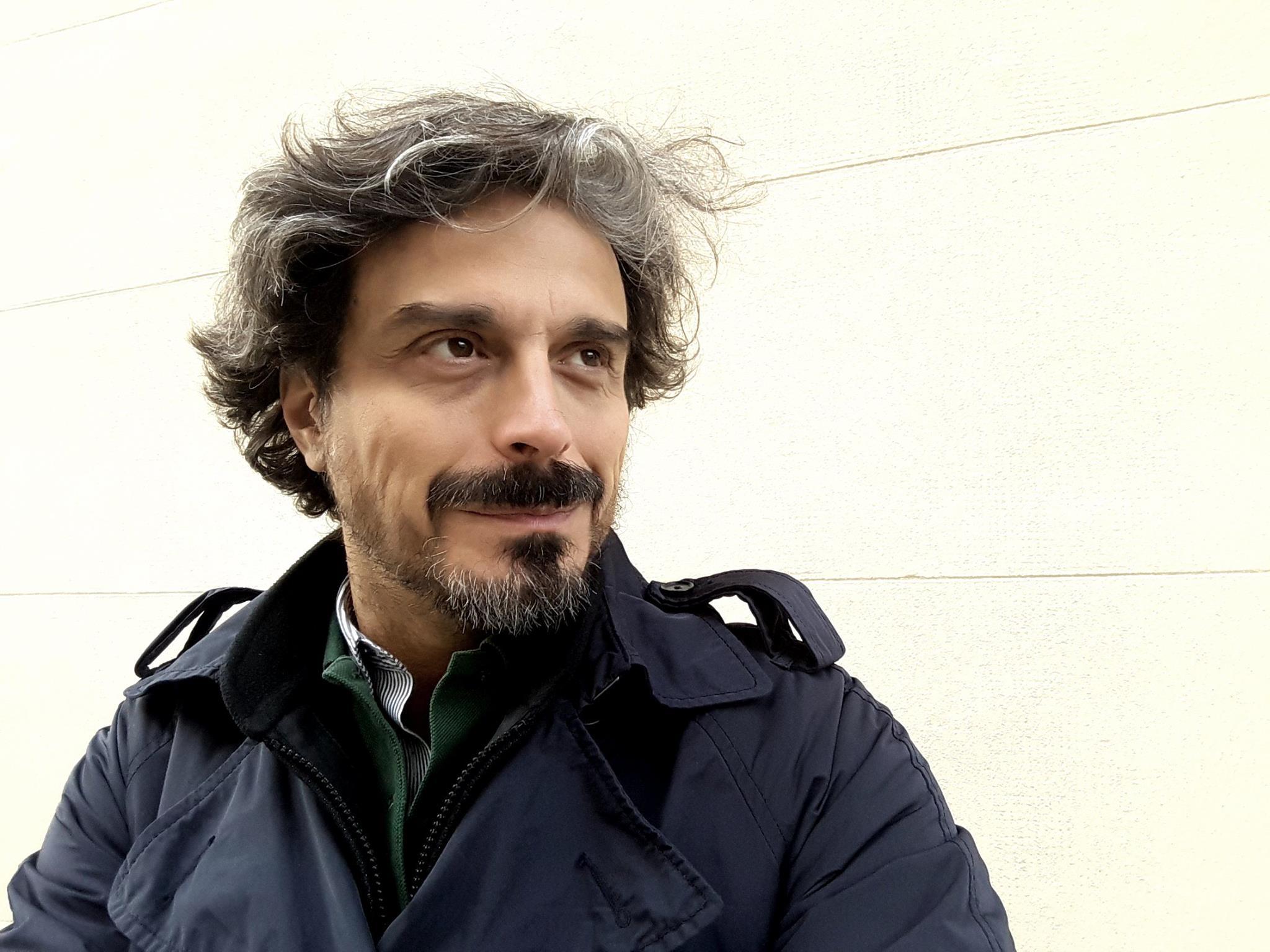 Cristian Campagnaro ad Alter Eco di TEDxTorino