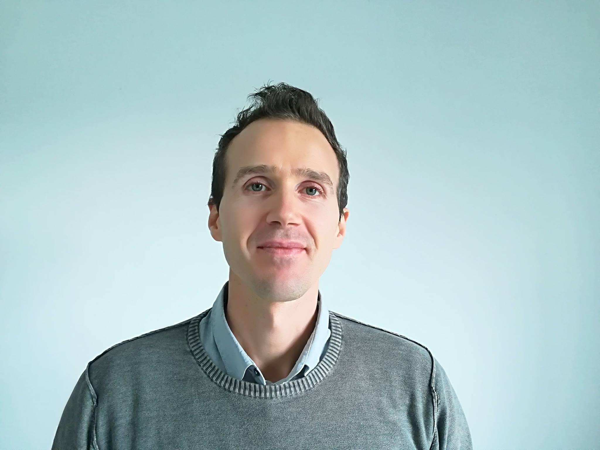 Paolo Ronchetti ad Alter Eco di TEDxTorino