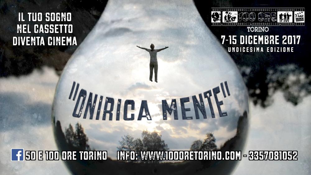 100 ore Torino - Onirica Mente