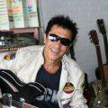 Edoardo Bennato a Torino - intervista
