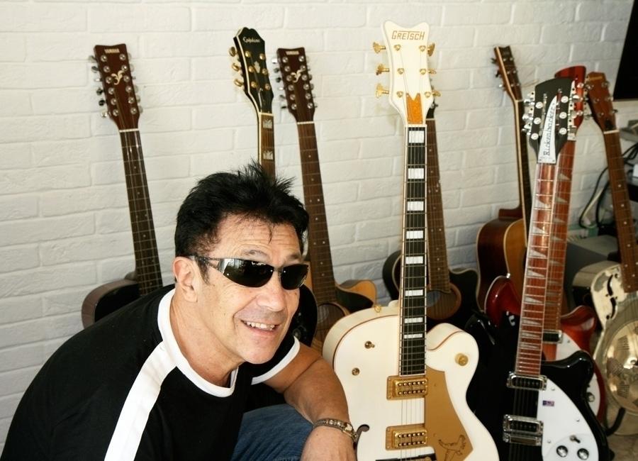 edoardo bennato rock chitarre