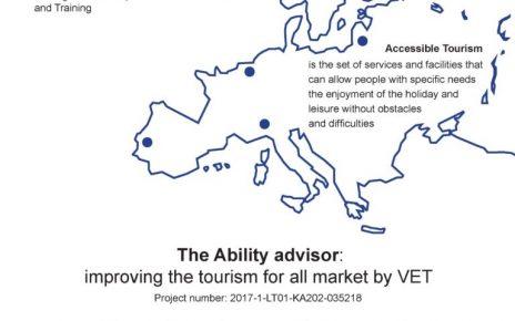 TAD The Ability Advisor